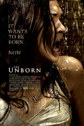 The Unborn showtimes and tickets