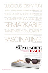 The September Issue showtimes and tickets