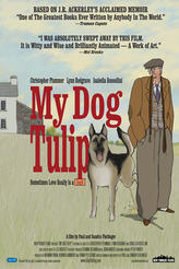 My Dog Tulip showtimes and tickets
