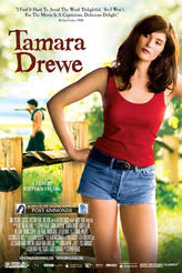 Tamara Drewe showtimes and tickets