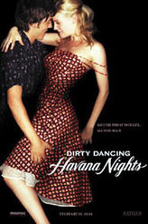 Dirty Dancing: Havana Nights showtimes and tickets