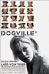 Dogville showtimes and tickets