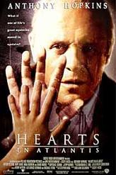 Hearts in Atlantis showtimes and tickets