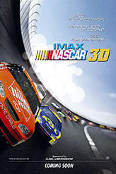 NASCAR 3D: The IMAX Experience showtimes and tickets