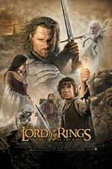 The Lord of the Rings: The Return of the King - Spanish Subtitles showtimes and tickets
