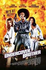 Undercover Brother showtimes and tickets