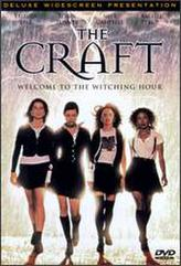 The Craft showtimes and tickets