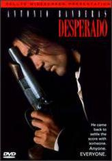 Desperado showtimes and tickets