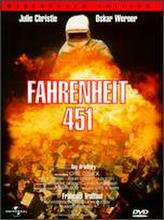 Fahrenheit 451 showtimes and tickets