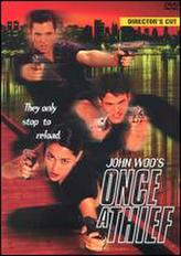 Once a Thief (1991) showtimes and tickets