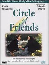 Circle of Friends showtimes and tickets