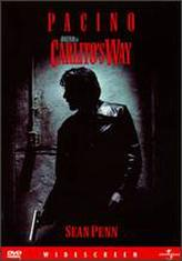 Carlito's Way showtimes and tickets