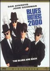 Blues Brothers 2000 showtimes and tickets