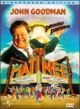 Matinee showtimes and tickets