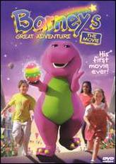 Barney's Great Adventure showtimes and tickets
