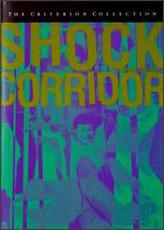 Shock Corridor showtimes and tickets