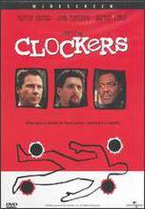 Clockers showtimes and tickets