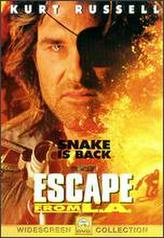 Escape from L.A. showtimes and tickets