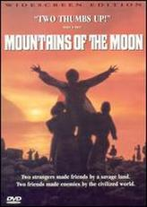 Mountains of the Moon showtimes and tickets