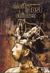 The City of Lost Children showtimes and tickets