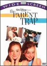 The Parent Trap (1998) showtimes and tickets