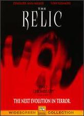 The Relic showtimes and tickets