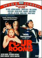 Four Rooms showtimes and tickets