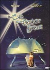 The Cat From Outer Space showtimes and tickets