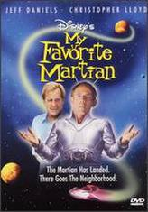 My Favorite Martian showtimes and tickets