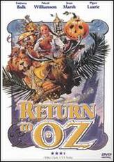 Return to Oz showtimes and tickets