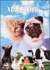 The Adventures of Milo and Otis showtimes and tickets