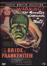 Bride of Frankenstein showtimes and tickets