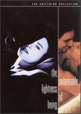 Unbearable Lightness Of Being showtimes and tickets