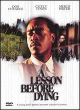 A Lesson Before Dying showtimes and tickets