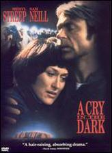 A Cry In The Dark showtimes and tickets