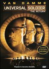 Universal Soldier: The Return showtimes and tickets