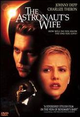 The Astronaut's Wife showtimes and tickets