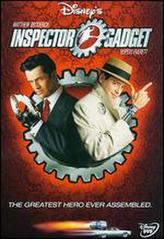 Inspector Gadget showtimes and tickets