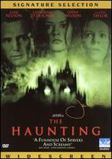 The Haunting showtimes and tickets