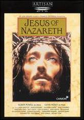 Jesus of Nazareth showtimes and tickets