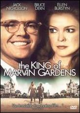 The King of Marvin Gardens showtimes and tickets