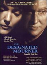 The Designated Mourner showtimes and tickets