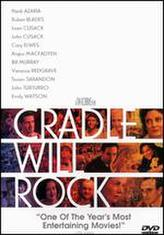 Cradle Will Rock showtimes and tickets