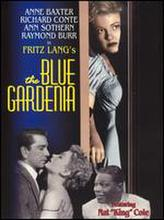 The Blue Gardenia showtimes and tickets