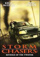 Storm Chasers: Revenge of the Twister showtimes and tickets