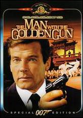 The Man with the Golden Gun showtimes and tickets
