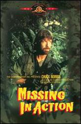 Missing in Action showtimes and tickets