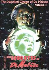The 1000 Eyes Of Dr. Mabuse showtimes and tickets