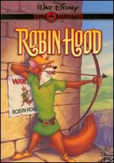 Robin Hood (1973) showtimes and tickets