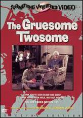 The Gruesome Twosome showtimes and tickets